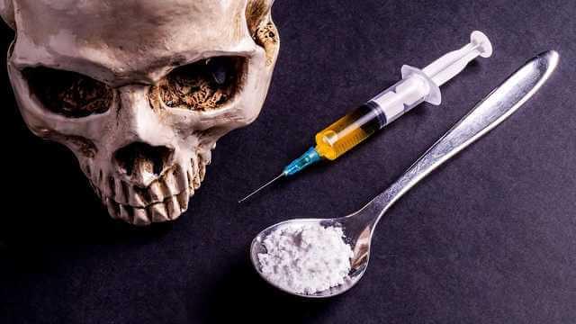 Справи з незаконним обігом наркотичних засобів