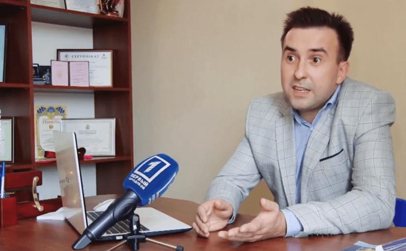 Початковий алгоритм дій потерпілого по КПК України.