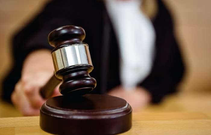 Статистика ухвалених районними судами міста Одеси вироків за 2018 рік