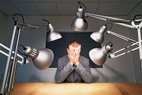 Підприємець на допиті: п'ять головних помилок
