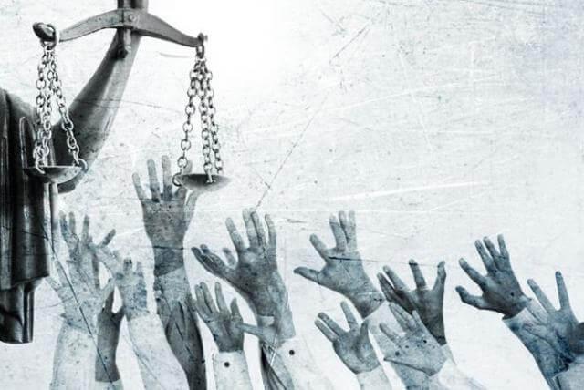 Виправдувальний вирок за обвинуваченням особи у вчиненні кримінального правопорушення передбаченого ч.3 ст.368 КК України